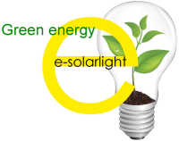 E-Solarlight