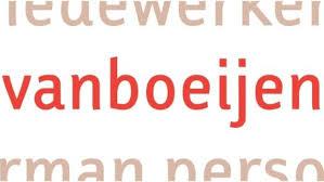 Van Boeijen