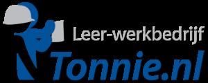 Tonnie Leer-Werk Bedrijf