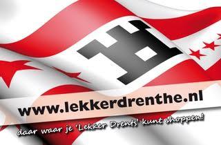 Lekker Drenthe