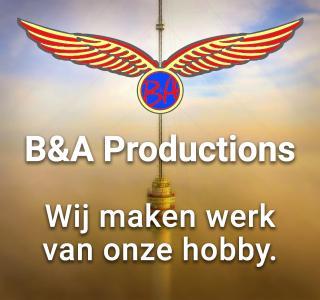 B&A Productions