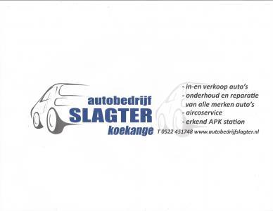 Autobedrijf Slagter