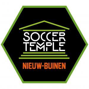 Indoor Soccer Temple Nieuw-Buinen