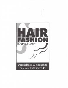 Hairfashion Koekange
