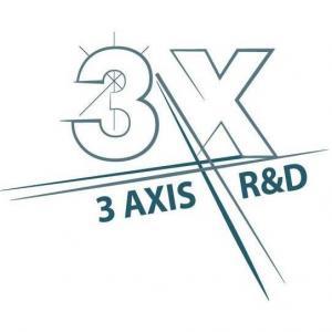 3axis R&D