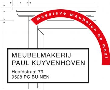 Meubelmakerij Paul Kuyvenhoven