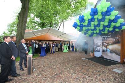 Zwaantje Hans-Stokmanshof/Oliemuseum