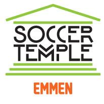 Soccer Temple Emmen