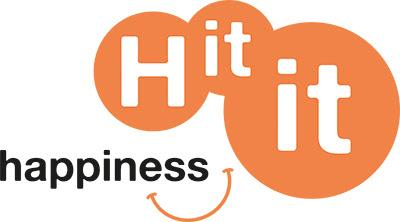 Hit it happiness