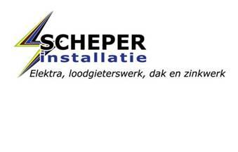 Scheper Installatie
