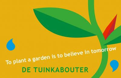 Stichting De Tuinkabouter