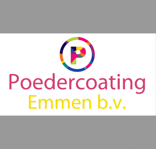 Poedercoating Emmen b.v.