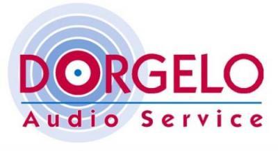 Dorgelo Audio Service