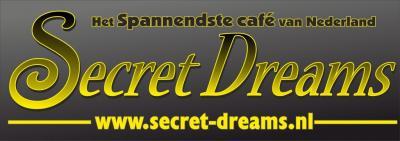 Erotisch Cafe Secret Dreams Emmen