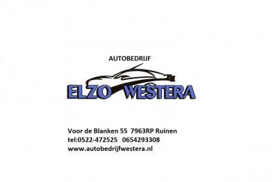 Autobedrijf Westera