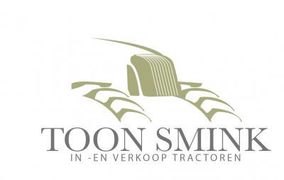 Toon Smink in- en verkoop tractoren
