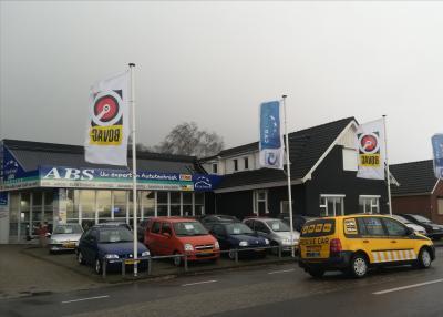 CarXpert ABS