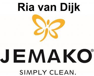 JEMAKO Ria van Dijk