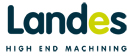 Landes High End Machining